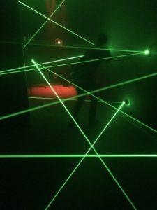 Laser Maze - Mesa, Tacoma, Temecula, San Diego
